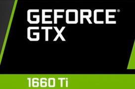 La NVIDIA GeForce GTX 1660Ti existe y es un 19% más potente que la GTX 1060