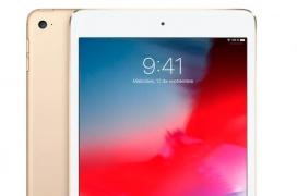 Apple trabaja en un nuevo iPad Mini 5 para el primer semestre de este año