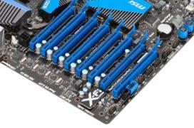 El estándar PCI Express 5.0 se lanzará este trimestre con cuatro veces más velocidad que PCI Express 3.0