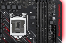 ASRock anuncia las primeras placas base con chipset B365