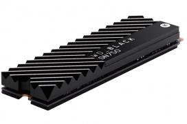 El último SSD de Western Digital se puede comprar con un disipador de EK incorporado