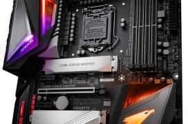 Gigabyte habilita el soporte para módulos de 32GB de memoria RAM en sus placas base Z390 y C246