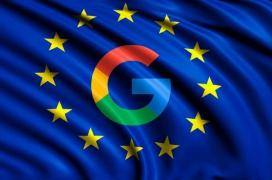 Google ha recibido una sanción de 50 millones de euros por violar la GDPR