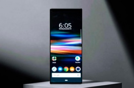 Se filtra la primera fotografía real del Sony Xperia XZ4