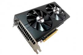 Sapphire finalmente lanza su AMD Radeon RX 570 de 16GB para minería