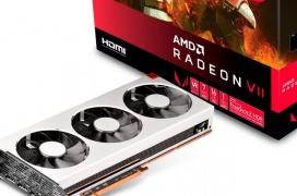 Sapphire anuncia su Radeon VII con 16 GB HBM2 y 1.750 MHz de Boost