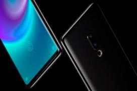 El Meizu Zero es el primer Smartphone sin botones ni puertos
