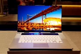 Samsung traerá pantallas OLED 4K para portátiles al mercado muy pronto