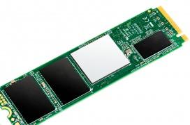 Los nuevos SSD M.2 NVMe Transcend MTE220S alcanzan 3.500 MB/s