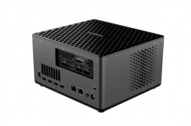 El Zotac ZBox Magnus EC52070D incorpora una RTX 2070 en su interior