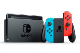 Nintendo no planea lanzar un sucesor de la Nintendo Switch ni recortar su precio
