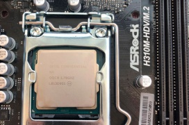 Un Intel Core i9-9900T con un TDP de 35W se deja ver en una subasta de Yahoo en Japón