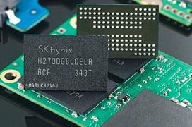 Hynix promete memorias DDR5 en 2020 y ya tiene DDR6 en desarrollo