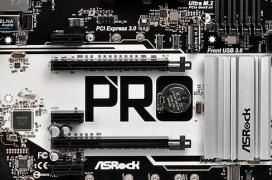 ASRock planea lanzar al menos 9 placas base con chipset X570