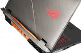 144 Hz y gráficas nVidia RTX en los nuevos portátiles Asus ROG Strix SCAR II y ROG G703