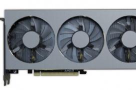 Un benchmark filtrado sitúa la AMD Radeon VII a la par de la nVidia RTX 2080