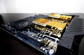 G.Skill desvela sus kits de memoria para los Intel Xeon W-3175X con capacidades de hasta 192GB