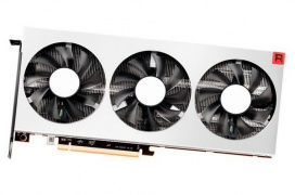 PowerColor confirma que no está trabajando en una AMD Radeon VII personalizada