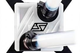El kit de refrigeración líquida Swiftech Boreas DIY llega con componentes de alto rendimiento y ARGB