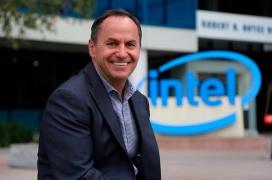 Intel nombra a Robert Swan como CEO de la compañía tras 7 meses como CEO temporal