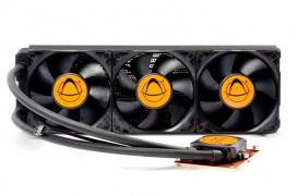 La refrigeración líquida de Asetek para el Intel Xeon W-3175X cuesta 399 dólares