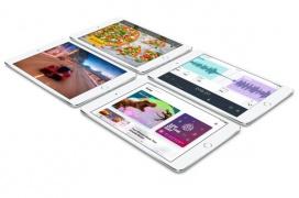 El iPad Mini 5 llegará este 2019 con una pantalla de bajo coste