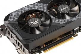 """La serie TUF de Asus debuta en gráficas con la compacta nVidia """"Turing"""" RTX 2060 gaming"""