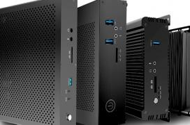 ZOTAC anuncia la serie de mini-PC ZBOX Pro para entornos profesionales e industriales