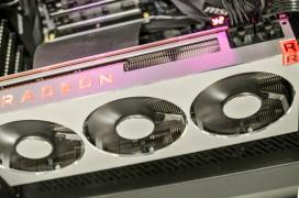 La AMD Radeon VII ya está con nosotros, os mostramos las primeras fotos