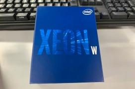 El Intel Xeon W-3175X se ha visto a la venta en Japón por 3880 dólares