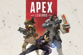 Respawn lanza Apex Legends, un shooter Battle Royale gratuito para PC, Xbox One y PS4