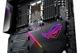 Llega la ASUS ROG Dominus Extreme con 32 fases VRM y soporte para hasta 192 GB de RAM
