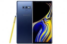 Samsung patenta un S Pen con zoom óptico en su cámara incorporada