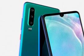 El Huawei P30 no será presentado hasta finales de marzo de este año