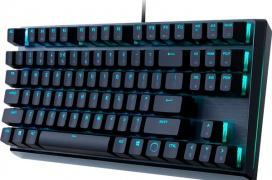 Cooler Master lanza los teclados mecánicos MK730 y CK530 en formato TKL
