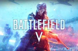 La nueva actualización del Battlefield V incorporará la tecnología de nVidia DLSS