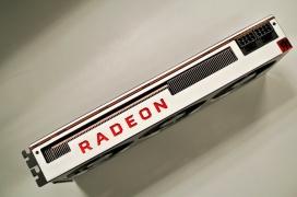 Las tarjetas gráficas AMD Radeon VII no tienen soporte UEFI de fábrica a día de hoy