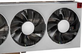 AMD soluciona rápidamente el problema del soporte UEFI de las Radeon VII