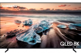 La tecnología AMD FreeSync llega este 2019 a las TVs de la mano de Samsung con modelos QLED de 4K y 8K