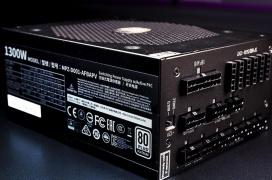 Cooler Master actualiza su serie V con las fuentes de alimentación 80 PLUS Gold y Platinum