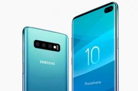 Se filtran todas las especificaciones de los Samsung Galaxy S10, 800 nits y HDR10+ para las tres versiones