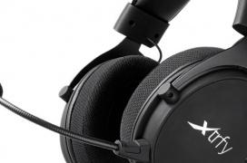 Los cascos gaming Xtrfy H2 llegarán por menos de 100 Euros con diseño cerrado y tamaño completo