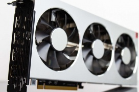 AMD especifica que sus drivers PRO para la Radeon VII no llevarán certificaciones ni optimizaciones en aplicaciones 3D