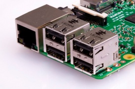 "Windows 10 llega a la Raspberry Pi 3 a través de un instalador ""Windows on ARM"" no oficial"