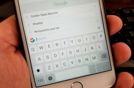 Gboard para iOS recibe respuesta háptica en su ultima actualización