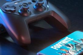 SteelSeries te ayuda a jugar a Fortnite en smartphones con el nuevo controlador Stratus Duo