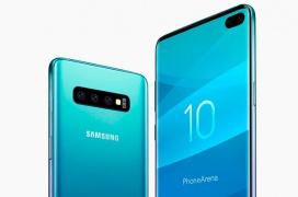 El Exynos 9820 de Samsung no alcanza al Snapdragon 855 de Qualcomm, según esta filtración de rendimiento del Galaxy S10+