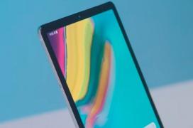 Samsung presenta la Galaxy Tab S5e con procesador Snapdragon 670 y hasta 6GB de RAM