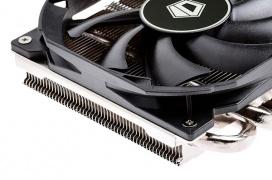 ID-Cooling presenta un nuevo disipador de perfil bajo para procesadores de hasta 100W de potencia