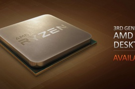 Se filtra la posible fecha de lanzamiento de AMD Ryzen 3000 Matisse, placas base X570 y GPUs Navi para el 7 de Julio de 2019